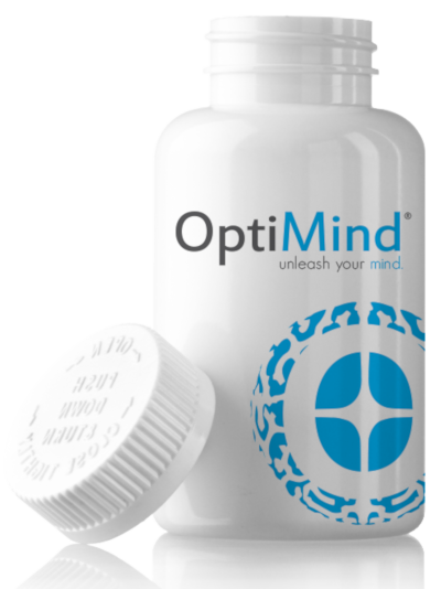 Optimind nootropic supplement