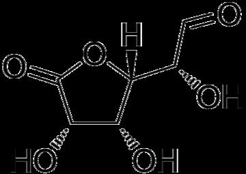 Glucuronolactone PrimeMind ingredients