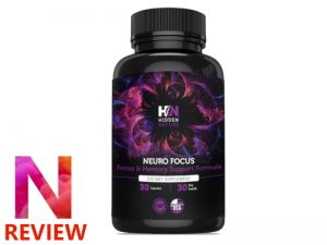 Neuro Focus review