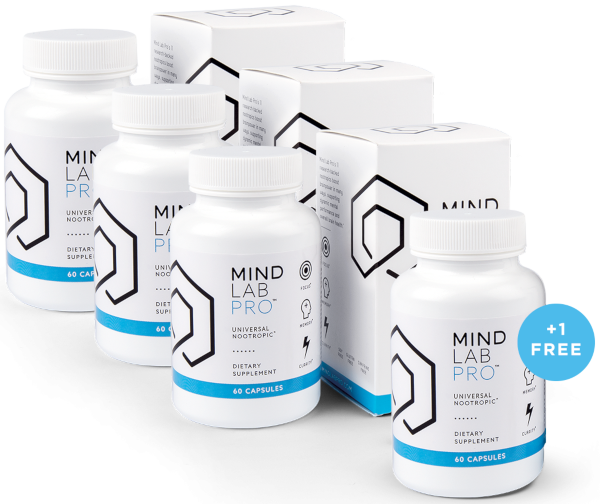 How much is Mind Lab Pro?