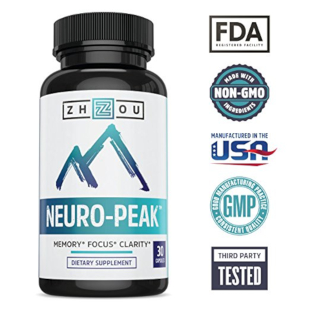 Neuro-Peak price