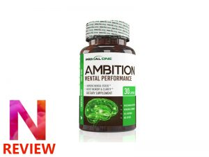 Primal One Ambition review