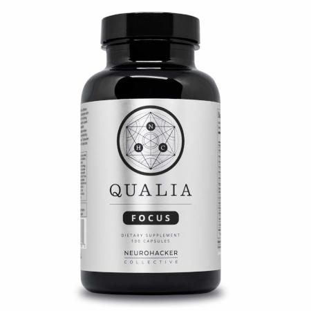 Qualia Focus powerful nootropic